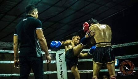 Farhan's fight